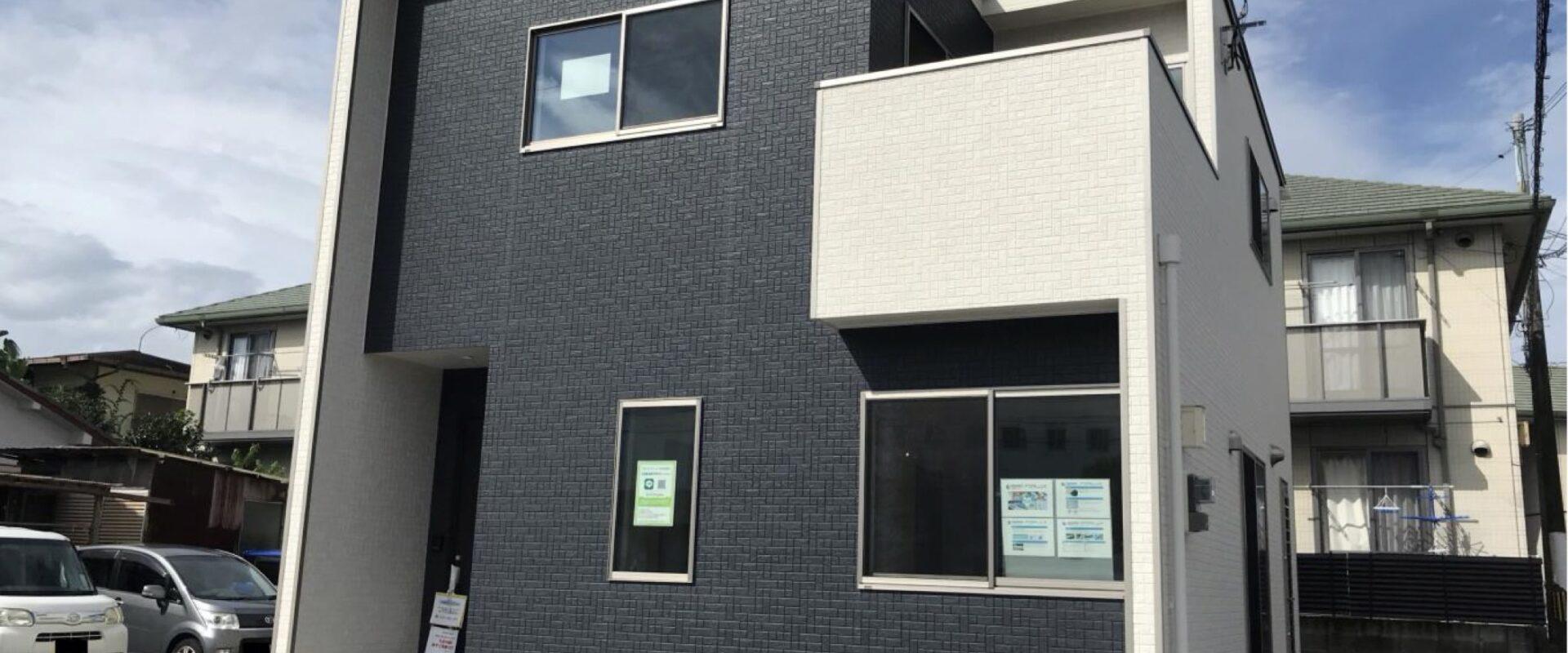 パーマリンク先: オープンハウス開催★田吉 新築 (3LDK)
